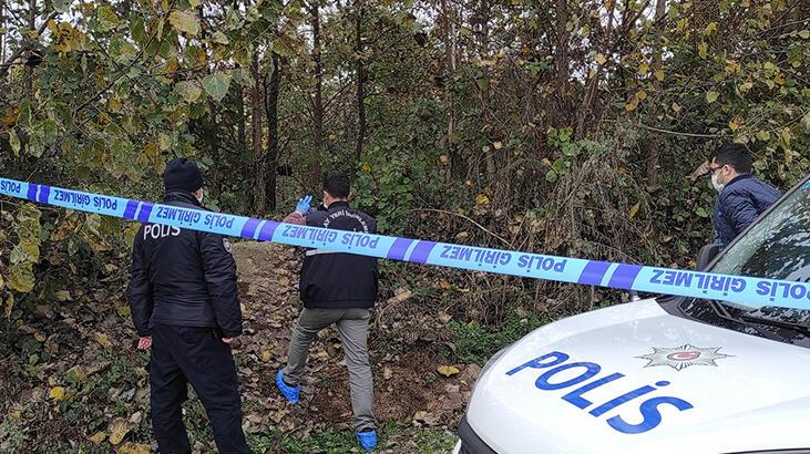 24 gündür aranıyordu, ağaca asılı cesedi bulundu