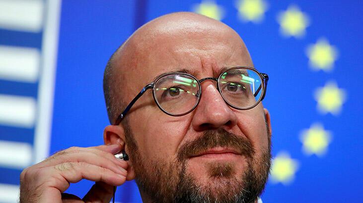 AB: Doğu Akdeniz'i aralıktaki zirvede yeniden değerlendireceğiz