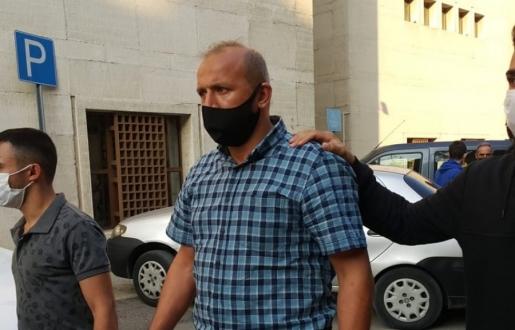 Bursa'daki maske tartışmasında yolcuyu bıçaklayan şoför tutuklandı