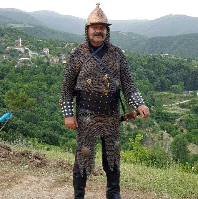 Bursa Mehter Takımı'nın acı kaybı