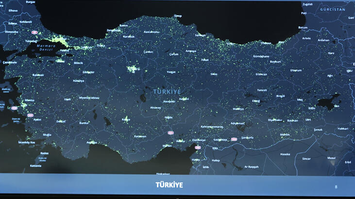 Bursa'da 65 yaş ve üzeri vatandaşlara kısıtlama