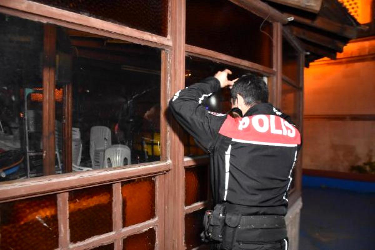 Edirne'de 2 kadının yüzüne yakıcı sıvı atan saldırgan güvenlik kameralarında (2)