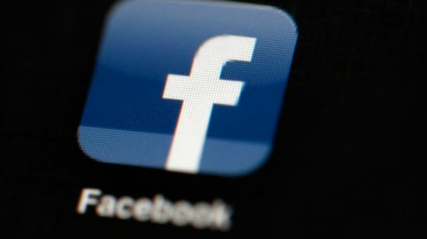 Facebook verilen para cezasını ödedi