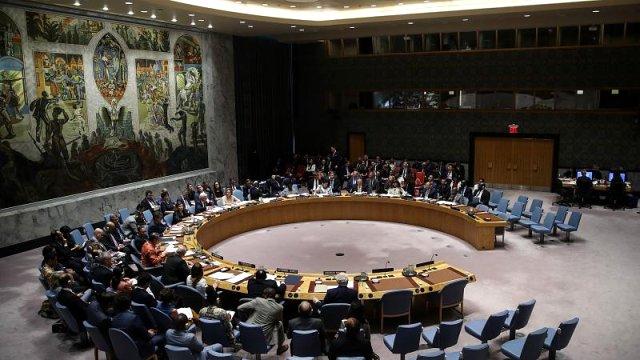 Fransa ve İngiltere, Türkiye'nin müdahalesiyle ilgili BM Güvenlik Konseyi'ni toplantıya çağıracak