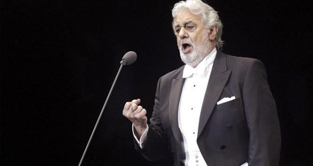İspanyol tenor Domingo'ya cinsel taciz suçlamasında bulunuldu