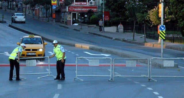 İstanbul trafiğine UEFA Süper Kupa düzenlemesi! Bazı yollar trafiğe kapatılacak