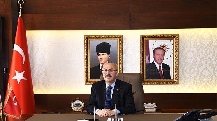 İzmir Valisi koronavirüse yakalandığını duyurdu