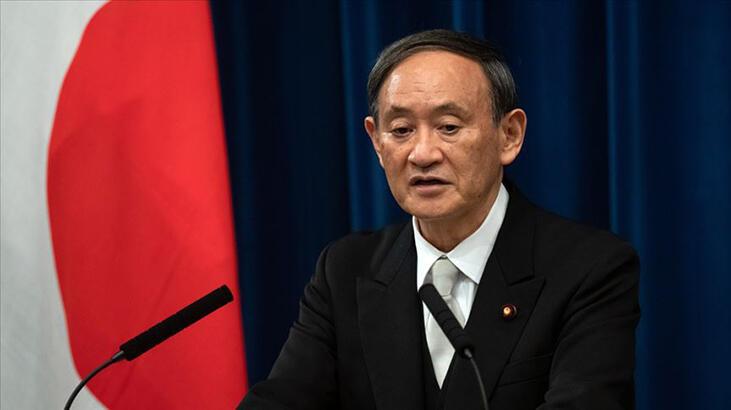 Japonya Başbakanı, 74 yıllık anayasada değişiklik istedi