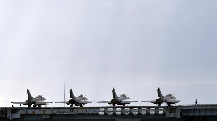 Mısır, Fransa'dan 30 Rafale savaş uçağı alıyor
