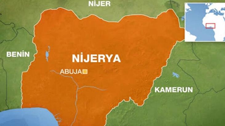 Nijerya'da silahlı saldırılarda 8 kişi hayatını kaybetti