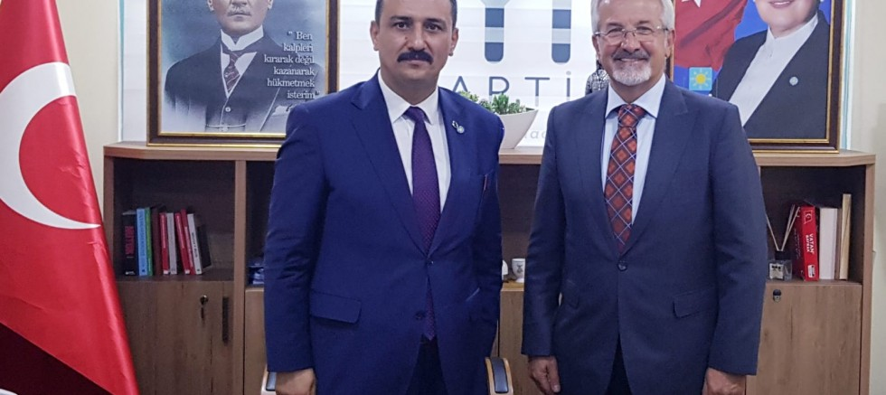 Selçuk Türkoğlu ve Turgay Erdem dayanışma mesajı verdi: