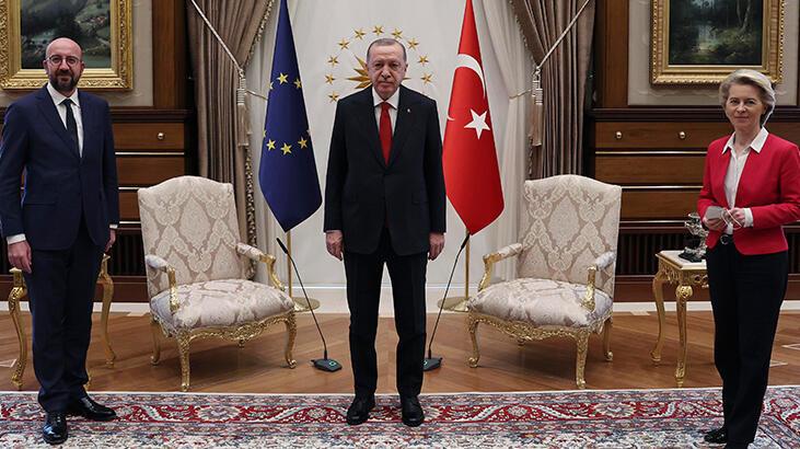 Son dakika... AB'den kritik görüşme sonrası peş peşe Türkiye açıklamaları