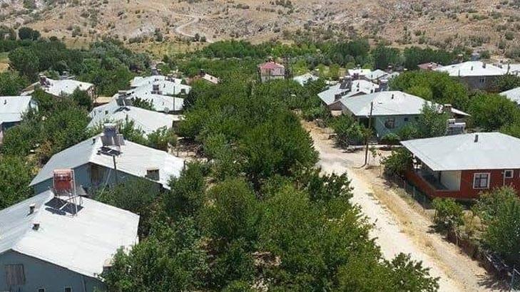 Son dakika... Tunceli'de bir köy karantinaya alındı!