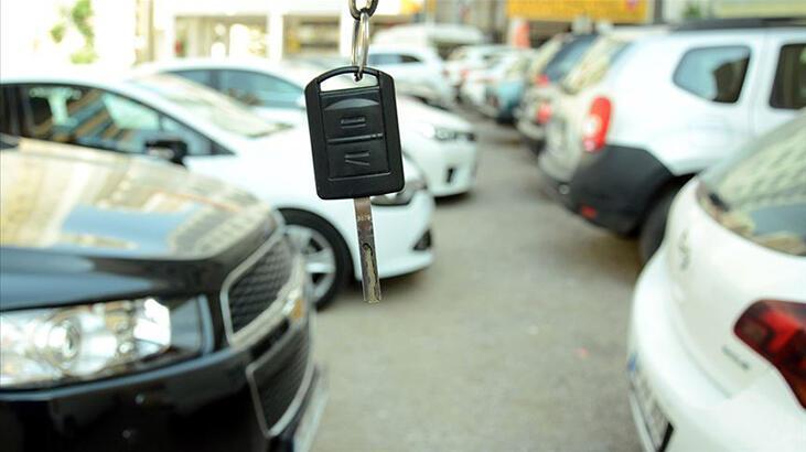 Son dakika haberi: Otomobil alacak ya da satacaklar dikkat! Yıl sonunda etkisi belli oldu