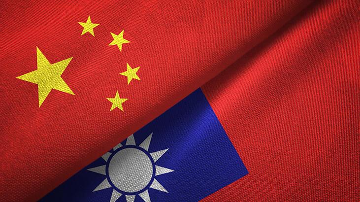 Tayvan Çin'le savaşa hazırlanıyor