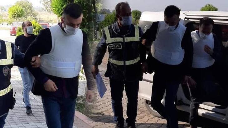 Türkiye bu olayı konuşuyor! Boğaz kesen hırsızlar hakkında flaş gelişme