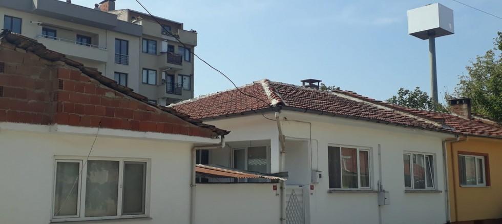 """""""YAŞAM ALANLARINA BAZ İSTASYONU KURULAMAZ"""