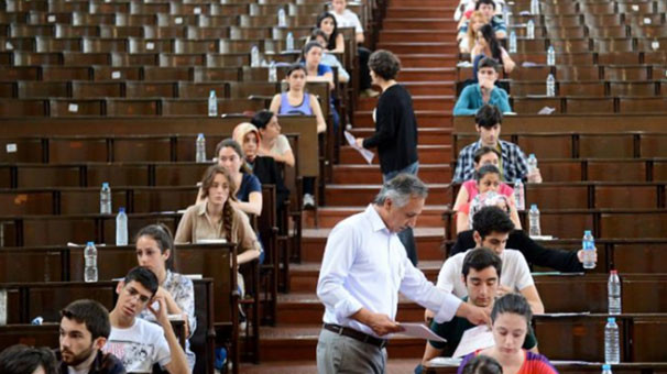 YKS öncesi öğrenci ve velilere uzman tavsiyeleri